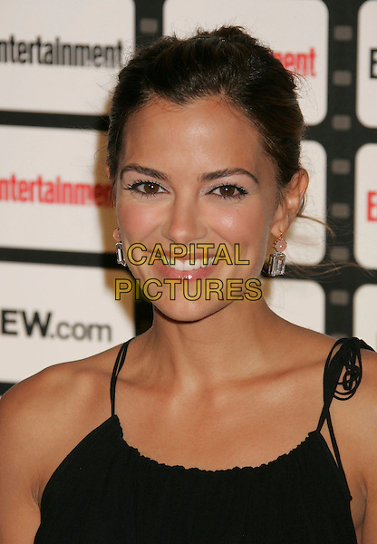 REBECCA BUDIG.Entertainment Weekly Magazine Celebrates The 2006 Photo Issue Party held at Quixote Studios, Hollywood, California , USA, 04 October 2006..portrait headshot.Ref: ADM/RE.www.capitalpictures.com.sales@capitalpictures.com.©Russ Elliot/AdMedia/Capital Pictures.