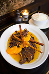 Billy Kwong Restaurant serves Asian inspired food by chef Kylie Kwong.