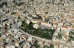 Nazareth-Aerial views