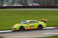 #27 NGT Motorsport, Porsche 991 / 2017, GT3G: Sebastian Carazo