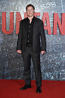 """producer, Mark Williams<br /> at the premiere of """"The Accountant"""" at the Empire Leicester Square, London.<br /> <br /> <br /> ©Ash Knotek  D3183  17/10/2016"""