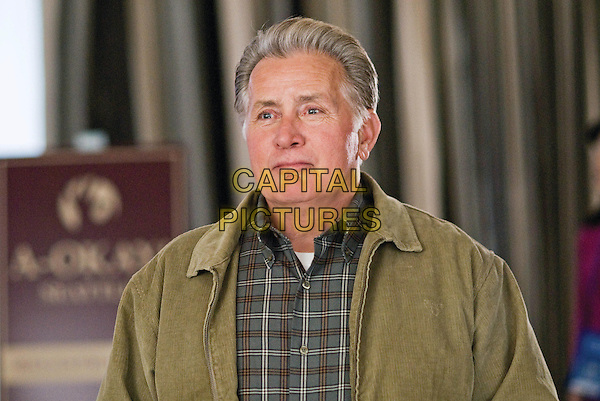 MARTIN SHEEN.in Love Happens.*Filmstill - Editorial Use Only*.CAP/FB.Supplied by Capital Pictures.