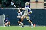 Los Angeles, CA 02/15/14 - Matt Kelly (UCLA #22) in action during the Washington versus UCLA  game as part of the 2014 Pac-12 Shootout at UCLA.  UCLA defeated Washington 13-7.