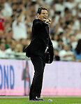 24.05.2010, Wembley Stadium, London, ENG, FIFA Worldcup Vorbereitung, Testspiel England vs Mexiko, im Bild Fabio Capello manager of ENGLAND. EXPA Pictures © 2010, PhotoCredit: EXPA/ IPS/ Marcello Pozzetti
