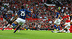 Manchester United's Wayne Rooney scores against Inter Milan. Pic SPORTIMAGE/Dave Thompson..Pre-Season Friendly..Manchester United v Internazionale..1st August, 2007..--------------------..Sportimage +44 7980659747..admin@sportimage.co.uk..http://www.sportimage.co.uk/