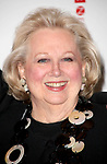 Barbara Cook arriving for the Opening Night performance of HAMLET starring Jude Law on Broadway at the Broadhurst Theatre in New York City.<br />