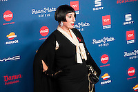 Rossy de Palma attends to the photocall of the Gala Sida at Palacio de Cibeles in Madrid. November 21, 2016. (ALTERPHOTOS/Borja B.Hojas) //NORTEPHOTO.COM
