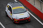 Curtis Mitchell - Ford Fiesta ST