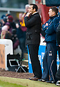 22/01/2011   Copyright  Pic : James Stewart.sct_jsp011_motherwell_v_hibernian  .::  HIBS MANAGER COLIN CALDERWOOD  ::.James Stewart Photography 19 Carronlea Drive, Falkirk. FK2 8DN      Vat Reg No. 607 6932 25.Telephone      : +44 (0)1324 570291 .Mobile              : +44 (0)7721 416997.E-mail  :  jim@jspa.co.uk.If you require further information then contact Jim Stewart on any of the numbers above.........