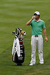 Rory McIlroy (NIR) on the 10th fairway on day 1 of the World Golf Championship Bridgestone Invitational, from Firestone Country Club, Akron, Ohio. 4/8/11.Picture Fran Caffrey www.golffile.ie