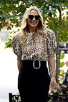 Molly Sims Build Series 101017