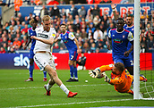2018 EFL Championship Football Swansea City v Ipswich Town Oct 6th