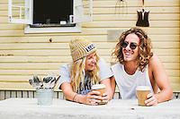 Byron Bay - Federal - Doma Cafe