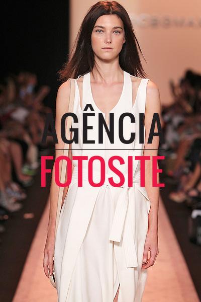 Nova Iorque, EUA &sbquo;09/2014 - Desfile de BCBG durante a Semana de moda de Nova Iorque  -  Verao 2015. <br /> <br /> Foto: FOTOSITE