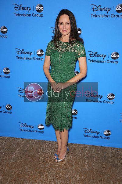 Madeleine Stowe<br /> at the Disney/ABC Summer 2013 TCA Press Tour, Beverly Hilton, Beverly Hills, CA 08-04-13<br /> David Edwards/DailyCeleb.Com 818-249-4998