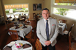 Owner Shannon Scott at Sud Italia Ristorante at 2347 University Wednesday May 20, 2015.(Dave Rossman photo)