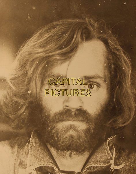 Charles Manson .*Editorial Use Only*.CAP/PLF.Supplied by Capital Pictures.