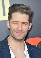 www.acepixs.com<br /> <br /> May 10 2017, LA<br /> <br /> Matthew Morrison arriving at the premiere of 'Snatched' at the Regency Village Theatre on May 10, 2017 in Westwood, California<br /> <br /> By Line: Peter West/ACE Pictures<br /> <br /> <br /> ACE Pictures Inc<br /> Tel: 6467670430<br /> Email: info@acepixs.com<br /> www.acepixs.com