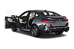 Car images of 2020 BMW 2-Series M-Sport 4 Door Sedan Doors