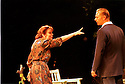 JULIE WALTERS,BEN DANIELS  IN ALL MY SONS BY ARTHUR MILLER OPENS AT THE COTTESLOE THEATRE ON 6/7/00 PIC GERAINT LEWIS
