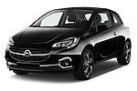 2015 Opel Corsa Cosmo 3 Door Hatchback