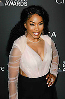 BEVERLY HILLS, CA- FEBRUARY 09: Angela Bassett at the Clive Davis Pre-Grammy Gala and Salute to Industry Icons held at The Beverly Hilton on February 9, 2019 in Beverly Hills, California.      <br /> CAP/MPI/IS<br /> ©IS/MPI/Capital Pictures