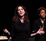 Marilu Henner during Broadway's 'Gettin' the Band Back Together' on May 4, 2018 at Manhattan Movement & Arts Center in New York City.