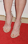 BEVERLY HILLS, CA - JUNE 18: Julianne Moore (shoe detail) at The Critics' Choice Television Awards at The Beverly Hilton Hotel on June 18, 2012 in Beverly Hills, California.