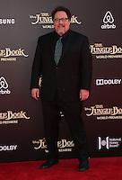 "04 April 2016 - Hollywood, California - Jon Favreau. ""The Jungle Book"" Los Angeles Premiere held at the El Capitan Theatre. Photo Credit: Sammi/AdMedia"