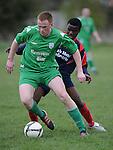 The Well John Kermode Kells Blackwater Sam Obende. Photo: Colin Bell/pressphotos.ie
