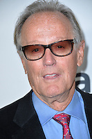 LOS ANGELES, CA. October 27, 2016: Peter Fonda at the 2016 amfAR Inspiration Gala at Milk Studios, Los Angeles.<br /> Picture: Paul Smith/Featureflash/SilverHub 0208 004 5359/ 07711 972644 Editors@silverhubmedia.com