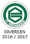 DIVERSEN 2016 - 2017