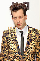 Mark Ronson attends USA Network's 2012 Upfront Event at Lincoln Center's Alice Tully Hsll in New York, 17.05.2012.  Credit: Rolf Mueller/face to face /MediaPunch Inc. ***FOR USA ONLY***