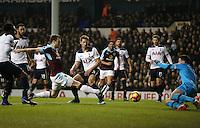 161218 Tottenham Hotspur v Burnley
