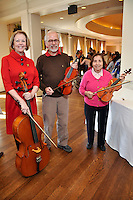 Houston Symphony Magical Musical Morning at the River Oaks Country Club