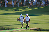 Louis Oosthuizen (RSA) on the third day of the DUBAI WORLD CHAMPIONSHIP presented by DP World, Jumeirah Golf Estates, Dubai, United Arab Emirates.Picture Denise Cleary www.golffile.ie
