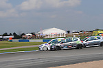 Aron Smith - Team Pyro Renault Clio Cup UK