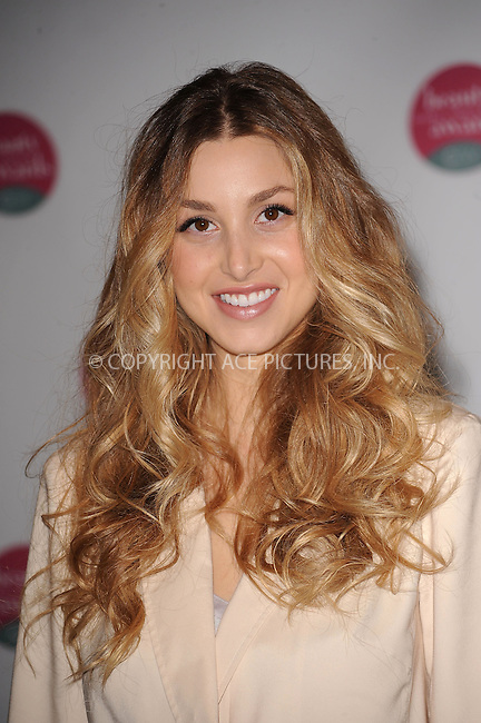 WWW.ACEPIXS.COM . . . . . ....May 21 2010, New York City....Whitney Port at the 2010 Cosmetic Executive Women Beauty Awards at The Waldorf Astoria on May 21, 2010 in New York City....Please byline: KRISTIN CALLAHAN - ACEPIXS.COM.. . . . . . ..Ace Pictures, Inc:  ..(212) 243-8787 or (646) 679 0430..e-mail: picturedesk@acepixs.com..web: http://www.acepixs.com