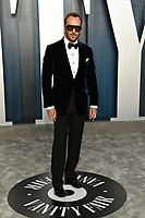 09 February 2020 - Los Angeles, California - Tom Ford<br /> . 2020 Vanity Fair Oscar Party following the 92nd Academy Awards held at the Wallis Annenberg Center for the Performing Arts. Photo Credit: Birdie Thompson/AdMedia
