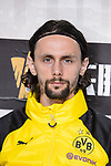 Borussia Dortmund Defender Neven Subotic during the International Champions Cup 2017 match between AC Milan vs Borussia Dortmund at University Town Sports Centre Stadium on July 18, 2017 in Guangzhou, China. Photo by Marcio Rodrigo Machado / Power Sport Images