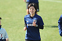 Soccer: Japan women's national team training camp