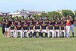 EC16 Teamfoto Germany 2016