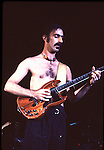 Frank Zappa 1983