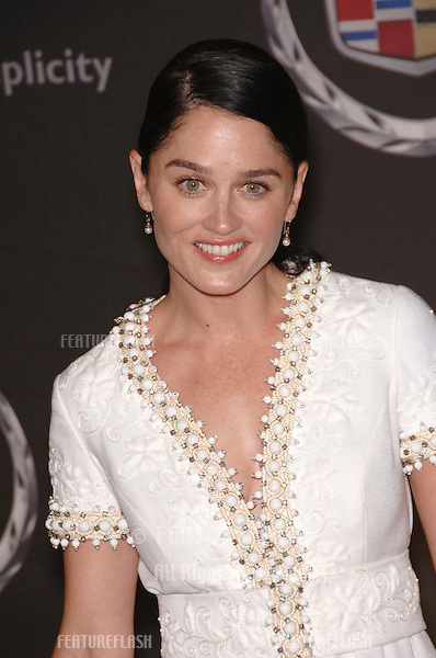 Actress ROBIN TUNNEY at the 13th Annual Premiere Magazine Women in Hollywood gala at the Beverly Hills Hotel..September 20, 2006  Los Angeles, CA.© 2006 Paul Smith / Featureflash
