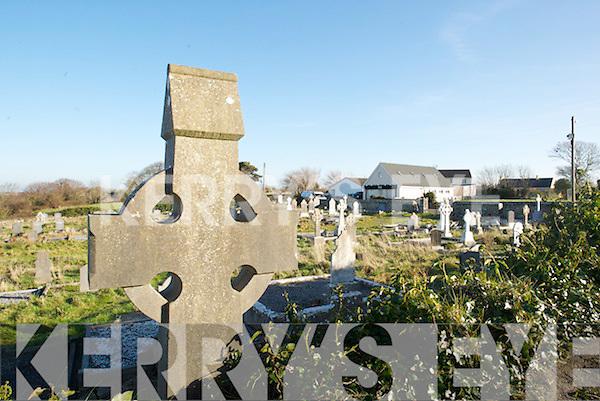 Ardfert Graveyard
