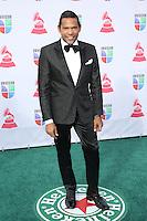 LAS VEGAS, NV - NOVEMBER 15 :  Carlos Mejia pictured at the 2012 Latin Grammys at Mandalay Bay Resort on November 15, 2012 in Las Vegas, Nevada.  Credit: Kabik/Starlitepics/MediaPunch Inc. /NortePhoto