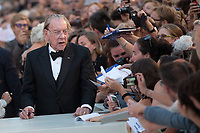 Donald Sutherland at the &quot;The Leisure Seeker (Ella &amp; John)&quot; premiere, 74th Venice Film Festival in Italy on 3 September 2017.<br /> <br /> Photo: Kristina Afanasyeva/Featureflash/SilverHub<br /> 0208 004 5359<br /> sales@silverhubmedia.com