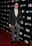 LOS ANGELES, CA - OCTOBER 24: Actor Rich Sommer arrives at the premiere of Electric Entertainment's 'LBJ' at the Arclight Theatre on October 24, 2017 in Los Angeles, California.