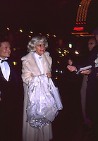 Carol Channing 1985 by Jonathan Green
