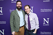 Northwestern on Broadway at the Glass House Tavern, March 20, 2017,<br /> <br /> Photo by Bruce Gilbert